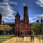 """Smithsonian Castle HDR"" by ThirdDesign"