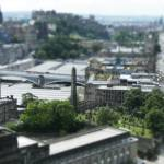 """[78/365] Scotland Tilt Shift"" by ThirdDesign"