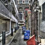 """Philly Alley HDR"" by ThirdDesign"