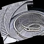 """Circular Terrace"" by kasei"