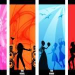 """4 Women - 4 Characters"" by onutzaC"