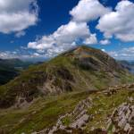 """View from Haystacks"" by roger"
