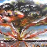 """The Burning of Birdseye"" by phudson"
