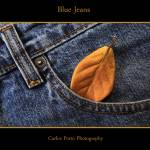 """Blue Jeans"" by carlosporto"
