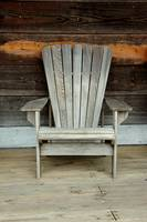 Sandestin Wooden Chair