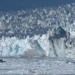 """Glacier Calving"" by MargaretHarding"