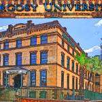 """Argosy University (with Logo)"" by Automotography"