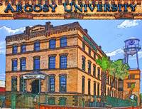 Argosy University (with Logo)