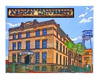 Argosy University in West Tampa, FL (with Logo B)