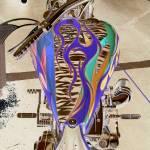 """""""sephia custom motorcycle"""" by jpt"""