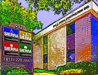 Sierra Construction, West Tampa
