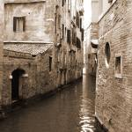 """""""Quiet Canal"""" by DonnaCorless"""