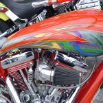 """closeup motorcycle"" by jpt"