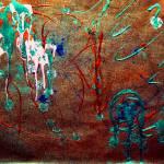 """Bronze"" by LesaFisher-Artworks"