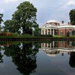 """Reflections of Monticello"" by BrianEden"