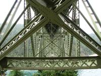 Under Deception Pass