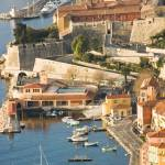 """Villefranche sur mer - French Riviera - France"" by Jean-Bernard-MICHEL"