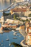 Villefranche sur mer - French Riviera - France