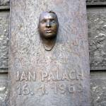 """Jan Palach"" by AvisNoelleDesigns"