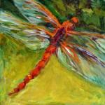 """Dragonfly"" by FiresignArt"
