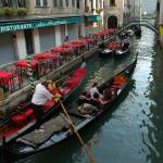 """Venetian Canal"" by abutler"