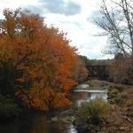 """Blackstone River"" by thirdeyeimage"