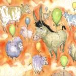 """""""Animal Farm"""" by olegportnoy"""