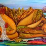 """Daydreaming"" by Lorifelix"