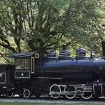 """Train"" by peacelane"