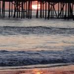 """""""Sunset series (Meschers-Sur-Gironde)"""" by TravelShotsbyZaralee"""