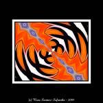 """BirdOfParadise-17-k2"" by Artists4God"