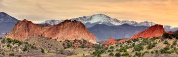 Garden of the Gods II
