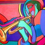 """Jazzin#2"" by masud"