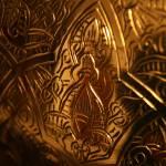 """Brass Pot Details"" by DonnaCorless"
