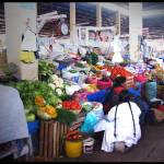 """San Pedro Market in Cusco"" by Jhawk"