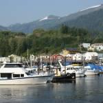 """Ketchikan, Alaska"" by JenLewis"