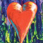 """""""Heart 2"""" by dpj"""