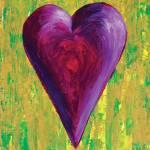 """""""Heart 5"""" by dpj"""