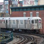 """7 Train"" by Triborough"