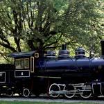 """Train-posterized"" by peacelane"