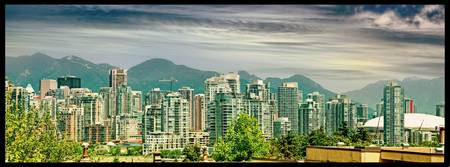 Downtown Vancouver (West End)
