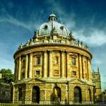 """Radcliffe Camera Library"" by talha"