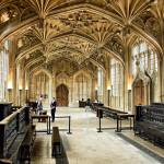 """Christ Church, Oxford"" by talha"