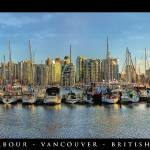 """Coal Harbour"" by talha"