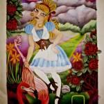 """Alice"" by JacquelynBraxton"