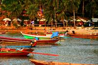 Thai Boats, Thailand