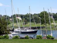 Southport Harbor I