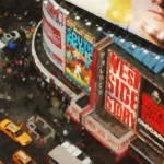 """""""Times Square 1"""" by dan_simoneau"""