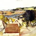 """View of Kalchreuth"" by ArtLoversOnline"