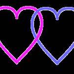 """Hearts"" by parakeetart"